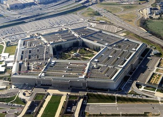 Behind the Pentagon's doctored ledgers, a running tally of epic waste