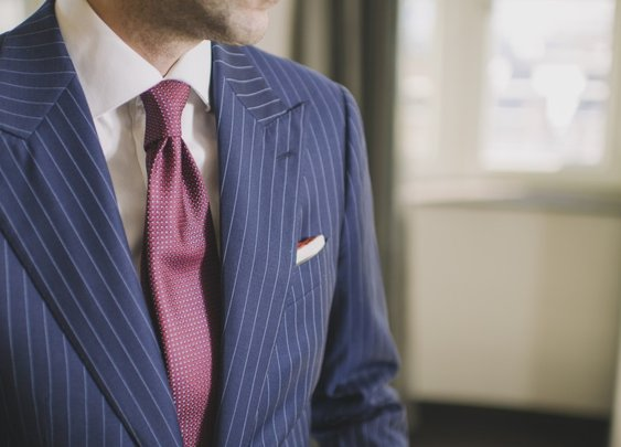 The Bulletproof Suit