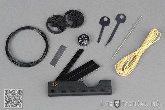 ITS Urban Kit : ITS Tactical