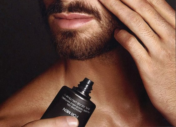 Skincare for the Modern Man
