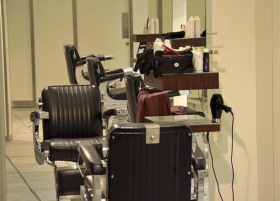 Sassoon City Salon Barber Shop