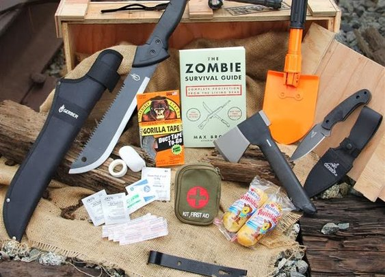 AWESOME GIFT IDEAS | BY MAN CRATES