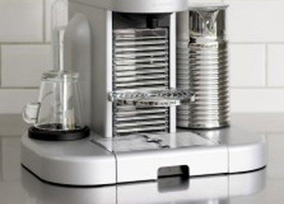 Top Restaurants In The World Use Nespresso — Roast Lab