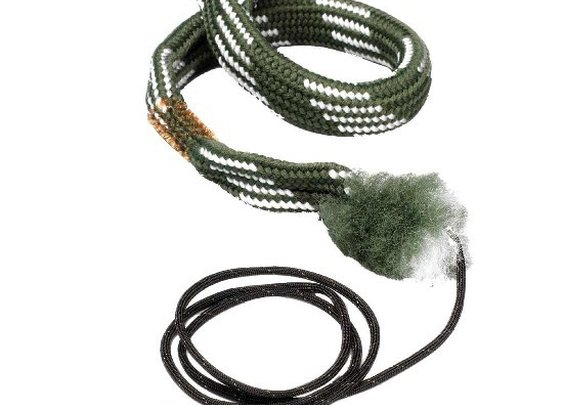 Hoppe's BoreSnake Rifle Bore Cleaner Review | Audithat
