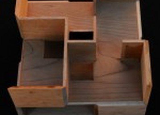 Secret Compartment Drawer Box | StashVault