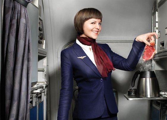 10 Shocking Secrets of Flight Attendants