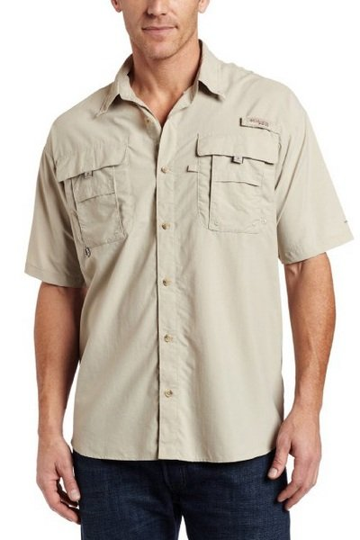 Columbia Sportswear Bahama II Shirt Review | Audithat