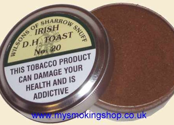 Snuff 101: A Beginner's Guide to Nasal Snuff « WNC Snuff Box