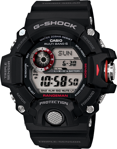 GW9400-1 - Master_of_G - Mens Watches | Casio - G-Shock