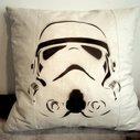 Storm Trooper Star Wars Pillow