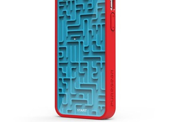 iPhone 5/5S A-Maze-Ing Game Case by PureGear