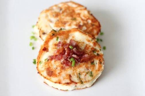 Bacon Pancakes - Mark's Daily Apple