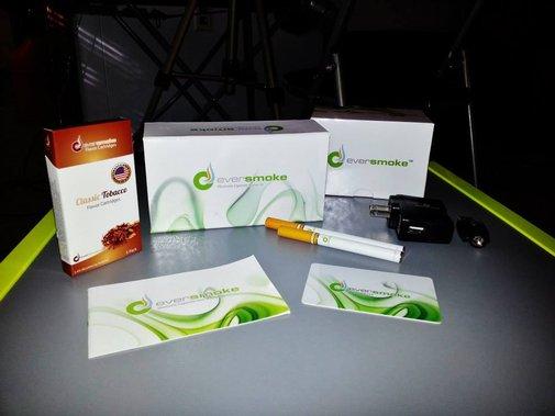 Eversmoke Review | Electronic Cigarette Reviews | Health E Cig