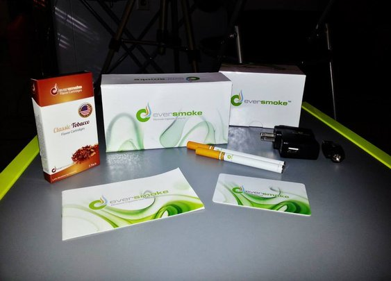 Eversmoke Review | Electronic Cigarette Reviews | Health E Cig