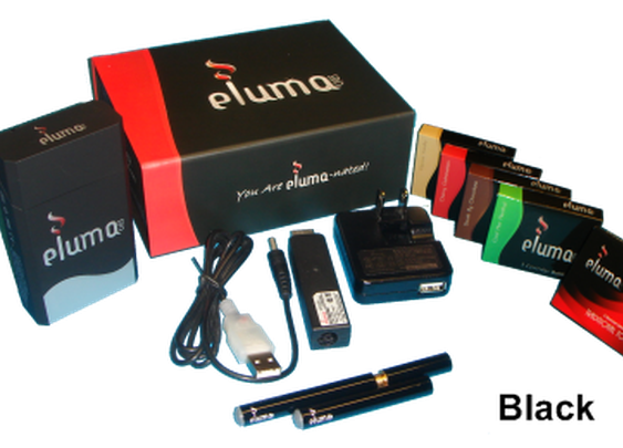 Eluma E Cig Review | Electronic Cigarette Reviews | Health E Cig