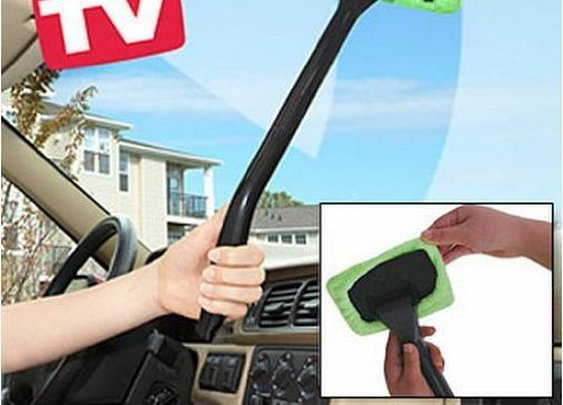 Windshield Wonder Wiper Review   Audithat