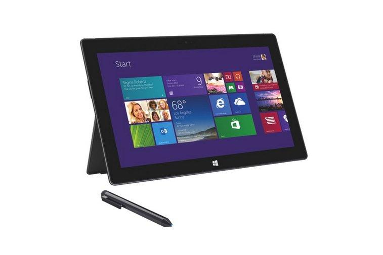 Microsoft - Surface Pro 2 - BonjourLife
