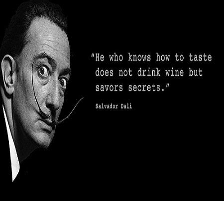 Savor Secrets