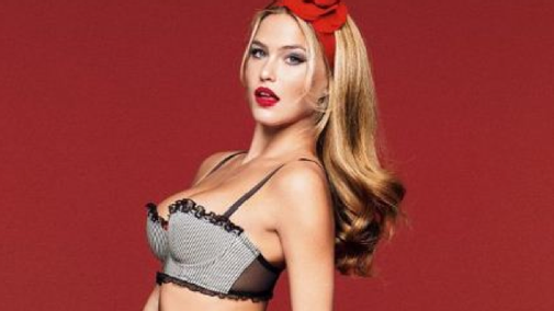 The 20 Hottest Pin-Up Girls | HEAVY