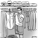 How to Build an Interchangeable Wardrobe   The Art of Manliness
