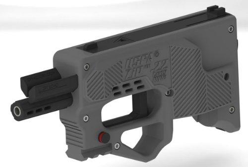 USFA ZiP Modular Weapon System