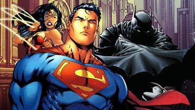 The Top 25 Heroes of DC Comics - IGN