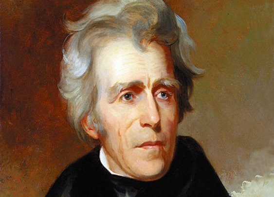 Lessons in Manliness from Andrew Jackson | The Art of Manliness