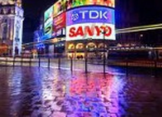 Things to do in London at Piccadilly Circus — Medium