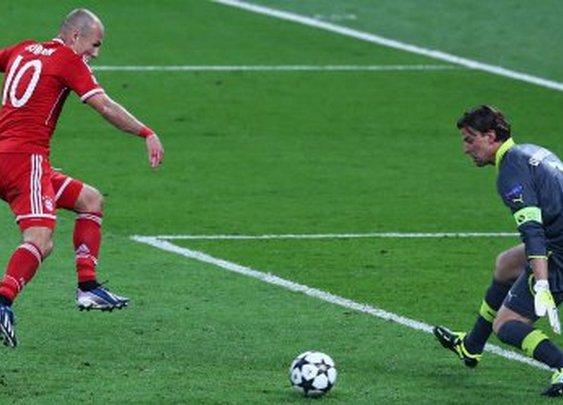 Robben, 89. Minute