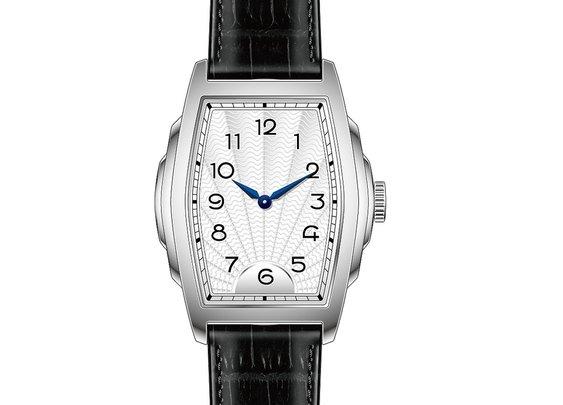 Kent Wang Art Deco Watch - BonjourLife