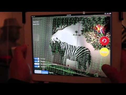 Structure Sensor At Ripley's Believe It Or Not - YouTube