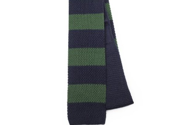 The Bamboozle Tie from the Knottery