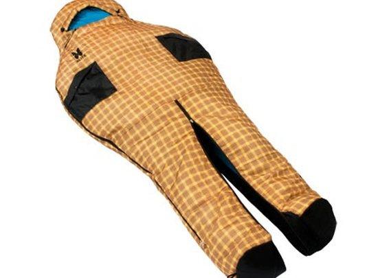 S.H. Sleeping Bag   Alite Designs