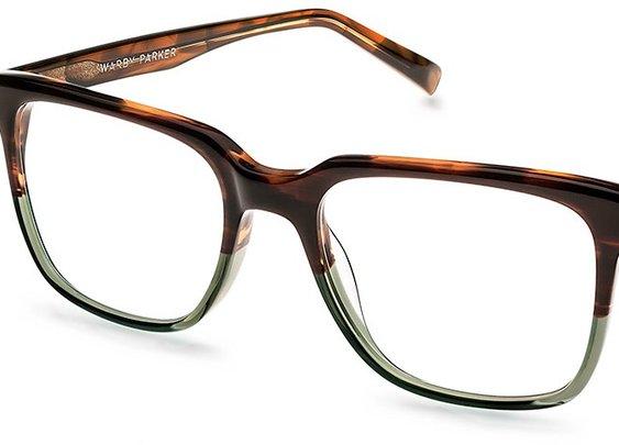 Chamberlain - Eyeglasses - Men | Warby Parker