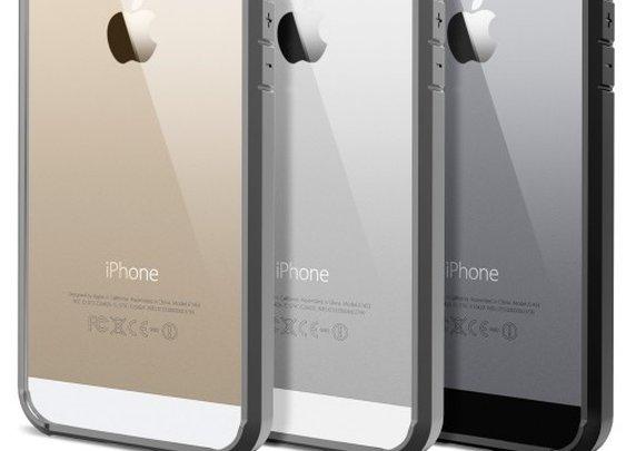 SPIGEN SGP iPhone 5S / 5 Case Ultra Hybrid | Spigen