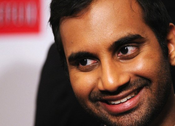 Aziz Ansari Explains Why Texting Ruined Dating [VIDEO]