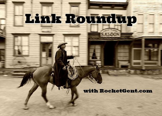 » Link Roundup: Holiday Cocktails, Disney Turkeys, Macy's Parade and 90′s Glory