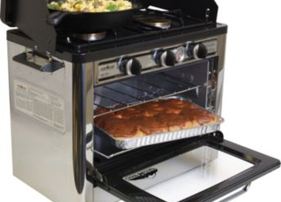 Camp Chef Outdoor Camp Oven : Cabela's
