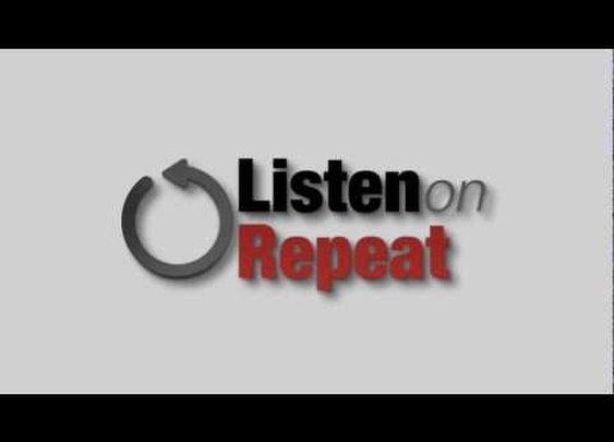 ListenOnRepeat | YouTube Repeat