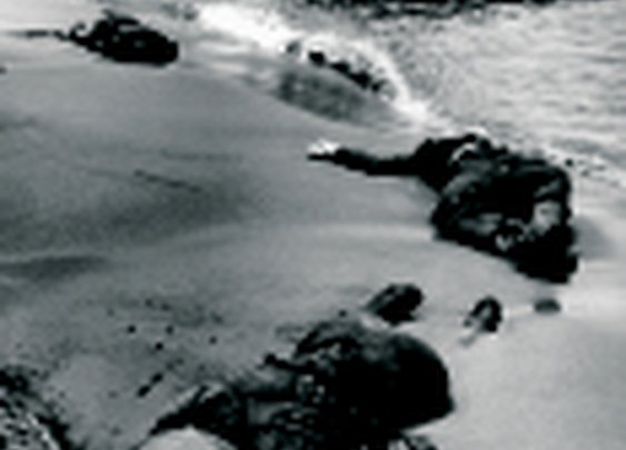 The Story Behind the Photographs That Helped Win WWII