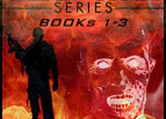 THE DEAD WAR SERIES: The Dead War Trilogy Now 99¢ ( That's right the entire trilogy for 99¢ )