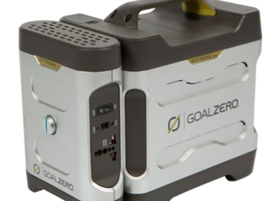 Goal Zero Extreme 350i Power Pack Kit - Sportsman's Warehouse
