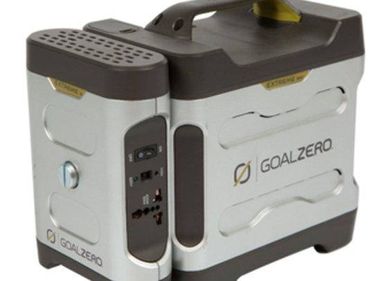 Goal Zero Extreme 350i Power Pack Kit - Sportsman's Warehouse
