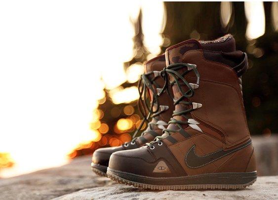 Poler X Nike Vapen Snowboard Boots - BonjourLife