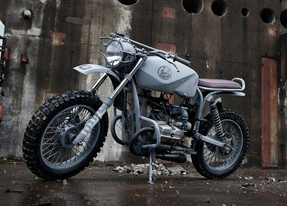"URAL Motorcycles x ICON ""The Quartermaster"" - BonjourLife"