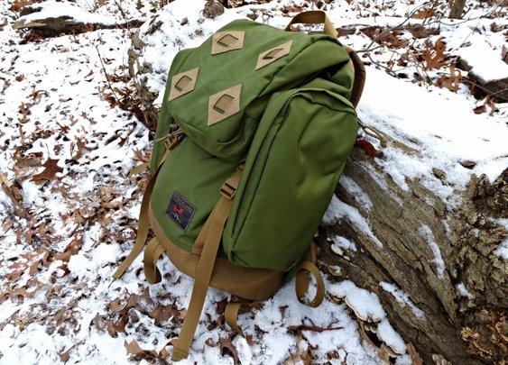 Tom Bihn Guide's Pack Review | Loaded Pocketz