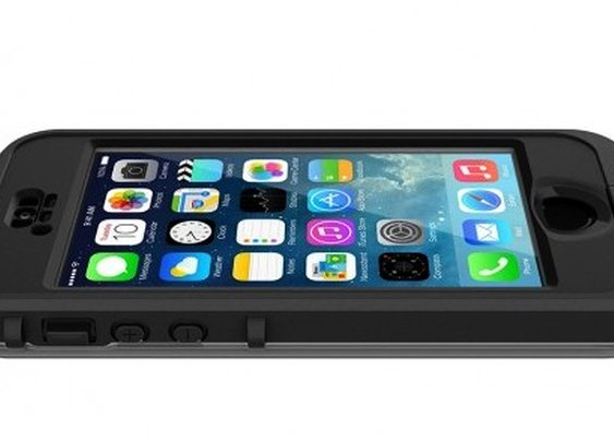 Lifeproof nüüd case comes to iPhone 5s with Touch ID support