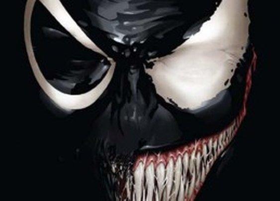 Comic Box: The Saga of Venom and the Symbiotes - Geek Magazine
