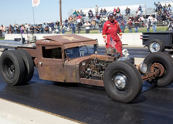 When rat rods go too far-Page 10: Grassroots Motorsports forum:  Grassroots Motorsports Magazine