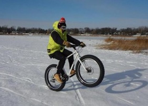 Cool Gear From Around The Globe-Fat Tire Bikes Are In - Vvego  http://www.vvego.com/cool-gear-around-globe-fat-tire-bikes/